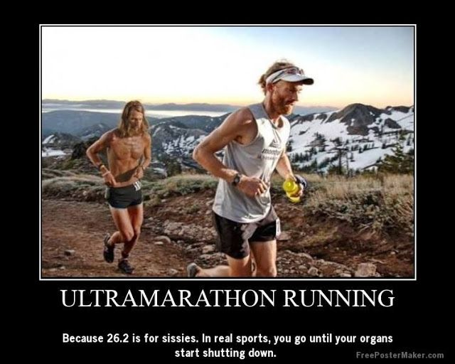 Ultra Running Quotes. QuotesGram