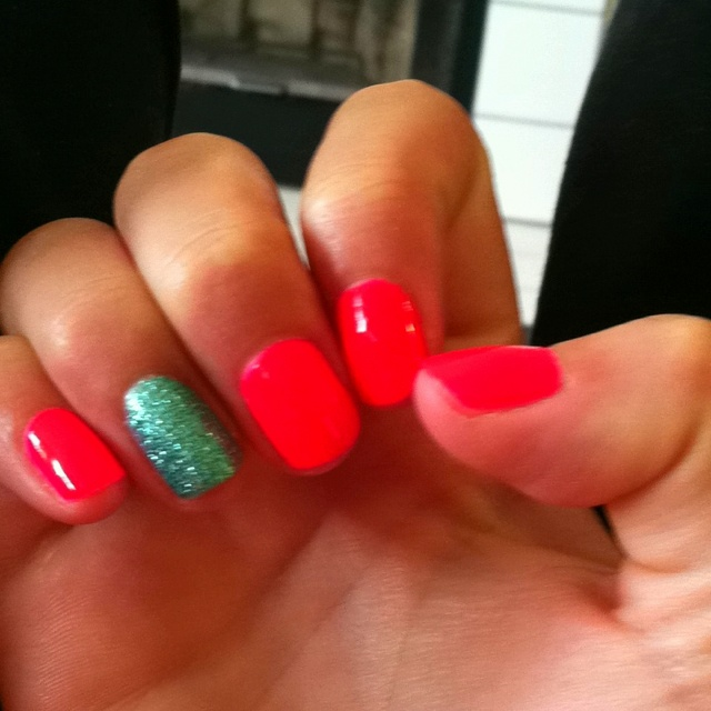 Cute manicure ideas :) | Nails Done Everything DId | Pinterest