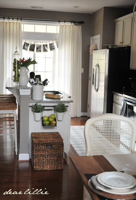 Our Kitchen by Dear Lillie My Home Decor