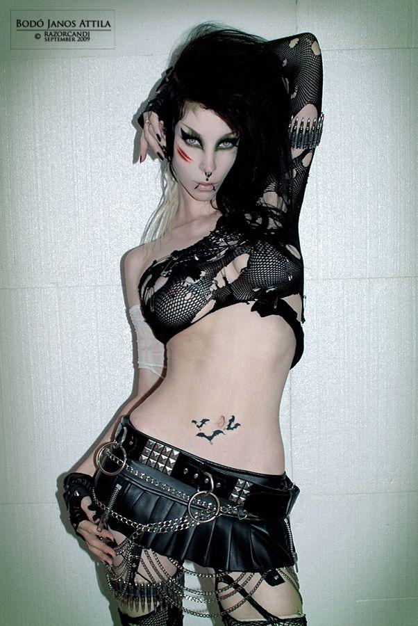Pornstars with sleeve tattoos