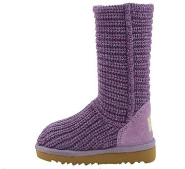 Crochet Ugg Boots : crochet ugg boots Craft Ideas Pinterest