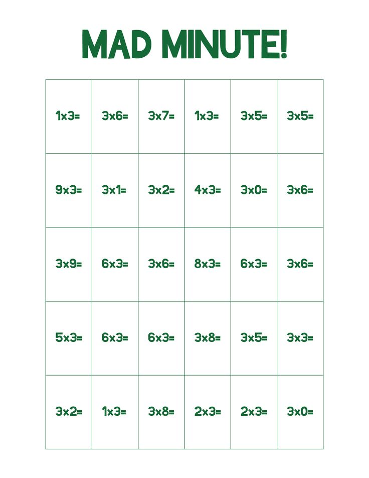 Worksheet Mad Minute Math Worksheets mad minute addition practice sheets math mania gogo game worksheet kids school stuff pinterest