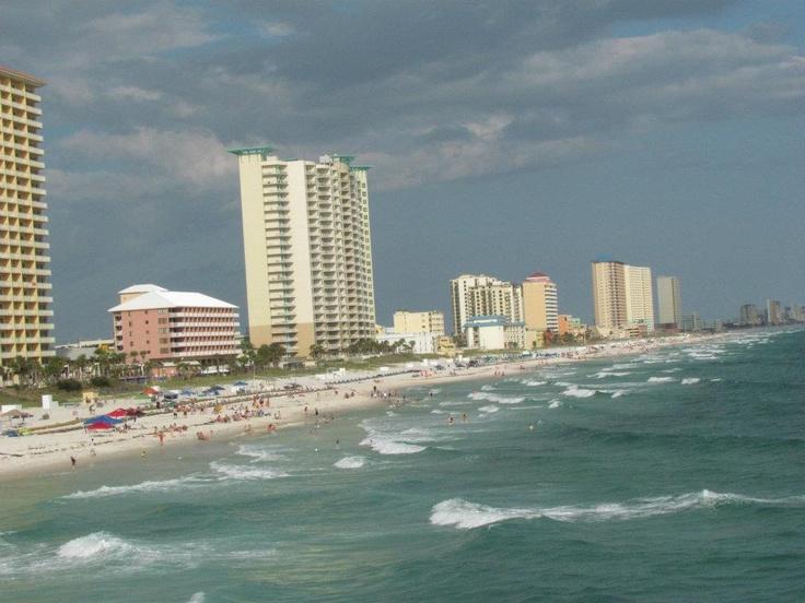 Vrbo Panama City Beach Florida Near Pier Park