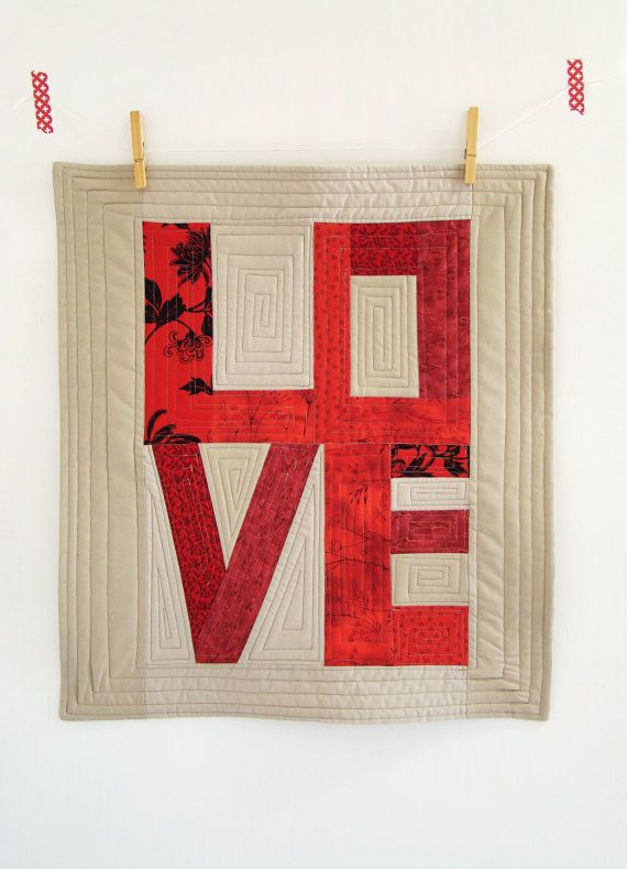 Quilted Love