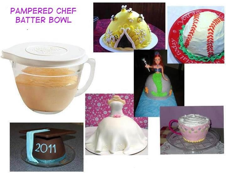 Cake Decorating Pampered Chef : Pin by Danielle McCandless on Pampered chef Pinterest