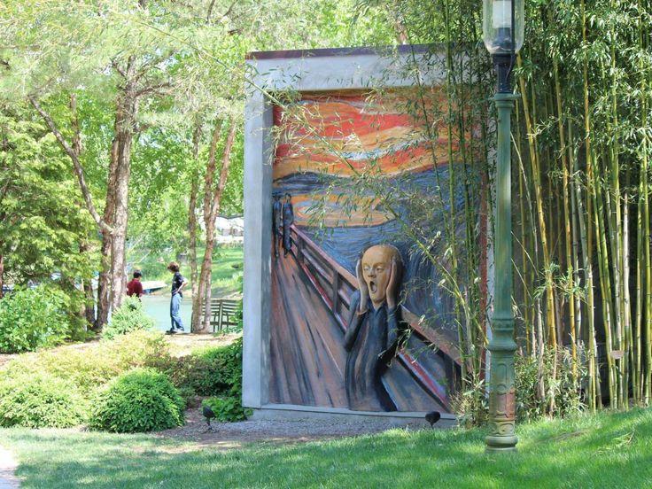 Grounds For Sculpture Hamilton Nj Sojourn Pinterest