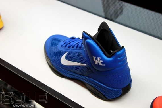 ncaa basketball shoes | FratHouseSports | Tag Archive | Shoes
