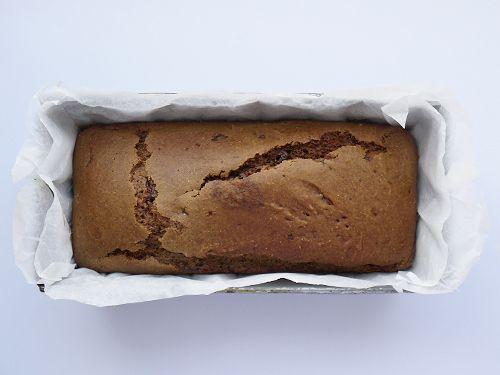 Koninginnedag: Ontbijtkoek. Dutch spice cake, no eggs, no oil