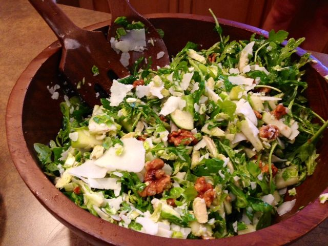Pin by Jessica DeLopez on Salads | Pinterest