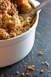 Herbed vegan mac and cheese | Macaroni & Cheese | Pinterest