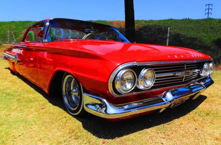 Chicano Park San Diego Car Show