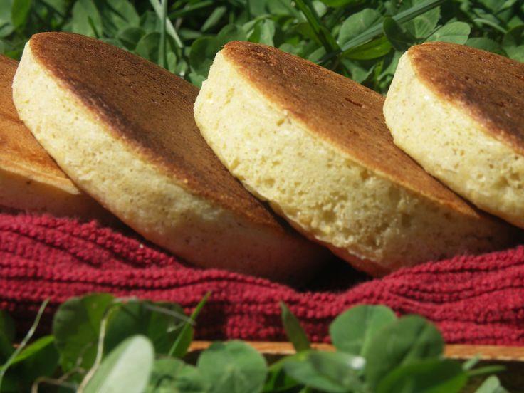 Recipe: Grandma's Buttermilk Cornbread