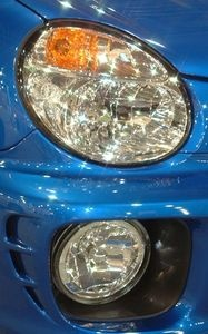 headlight bulb for subaru impreza