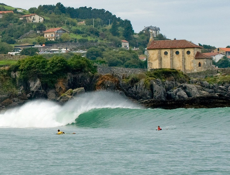 Mundaka Spain  City pictures : Mundaka, Euskadi, Spain | Favorite Places & Spaces | Pinterest