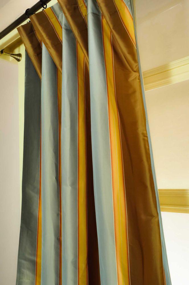 Brown patterned curtains brown leaf pattern curtains chocolate brown