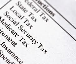 parliamentary taxation essay