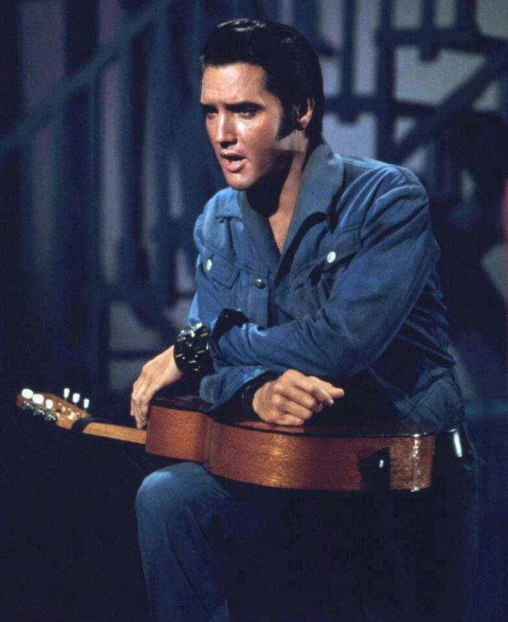 elvis presly essay Elvis presley and the rock n' roll transformation 4 pages 968 words december 2014 saved essays save your essays here so you can locate them quickly.