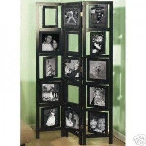 Room divider photos my architecture and home decor - Room divider picture frames ...