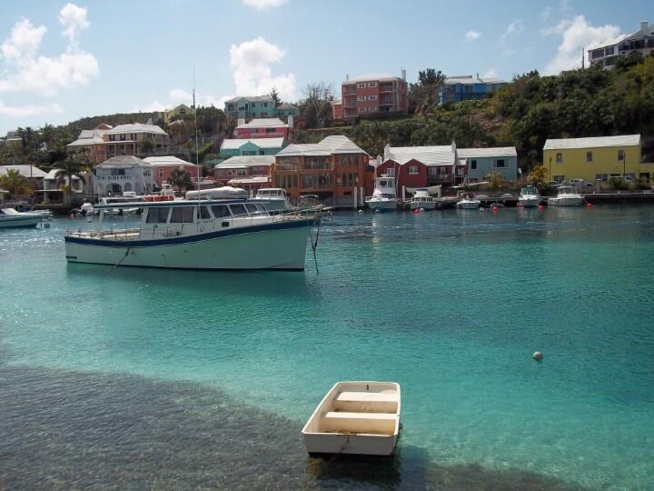 Flats is Beautiful | Bermuda Triangle | Pinterest