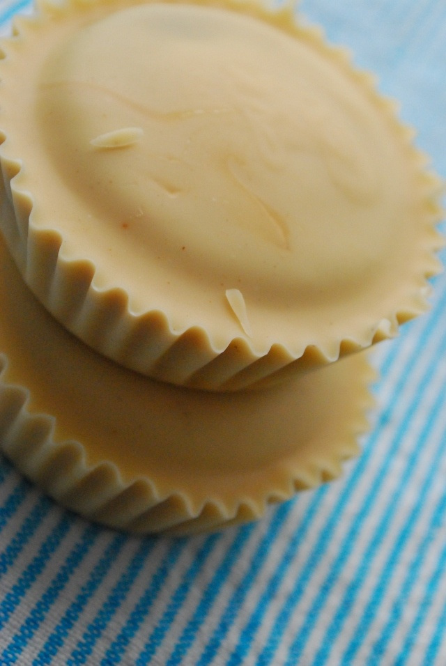 Inside-Out Oreo Peanut Butter Cups | Candy | Pinterest