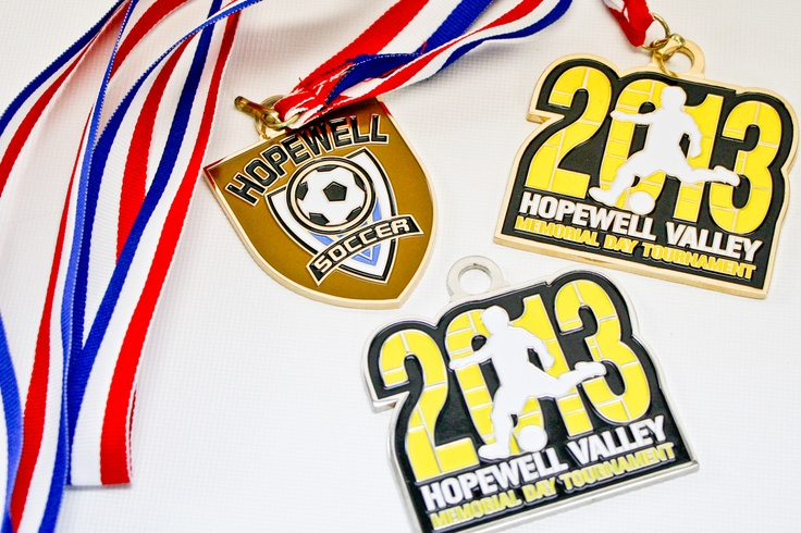 hopewell memorial day soccer tournament