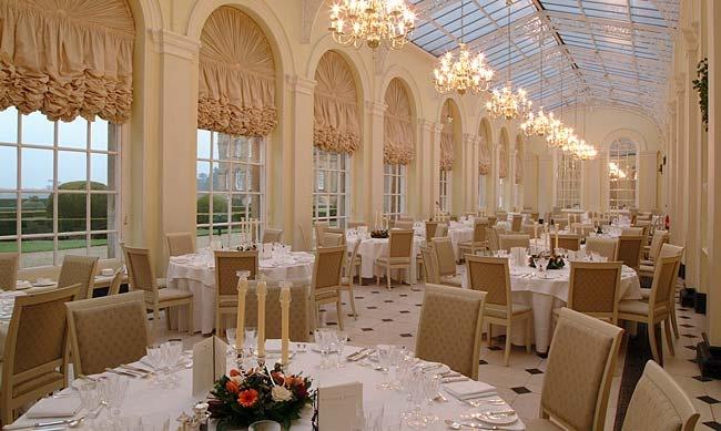 Blenheim Palace Orangery Celebs Consuelo Vanderbilt