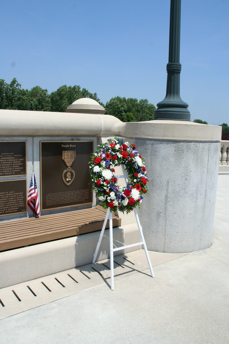 national d-day memorial wiki