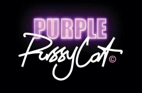 Purple Pussy Cat 33