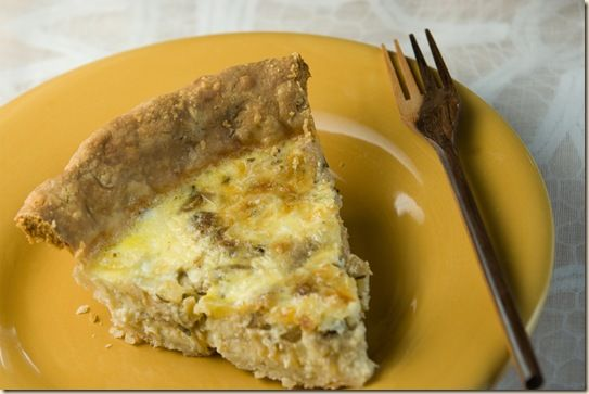 caramelized onion quiche   Good Ole Southern Cooking   Pinterest