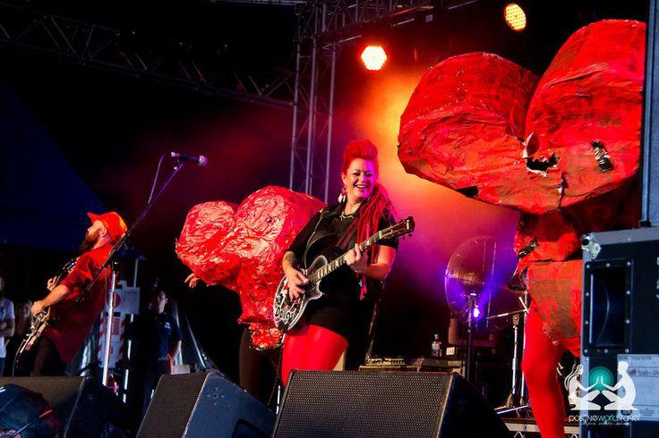 Dallas Frasca Interview Bluesfest