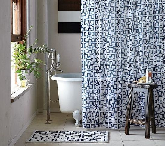 Shower Curtains   Textiles....rugs,curtains,upholstery   Pinterest