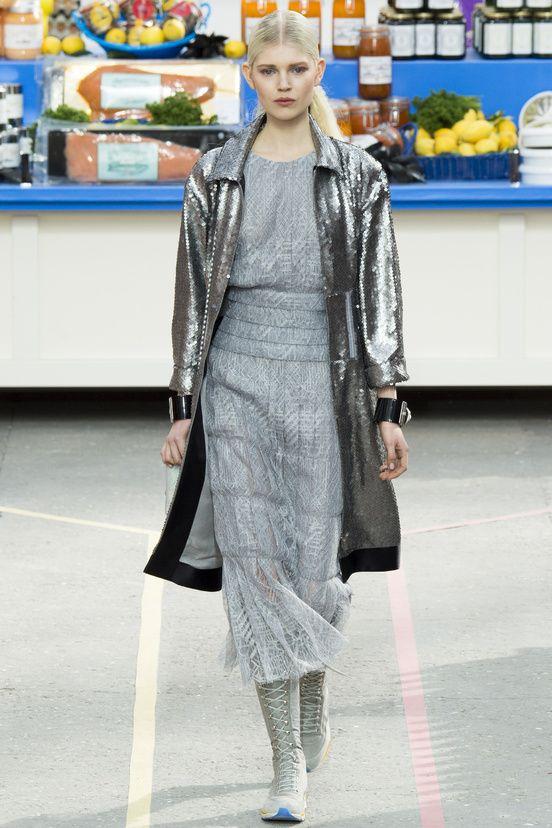Défilé Chanel prêt-à-porter automne-hiver 2014-2015|65