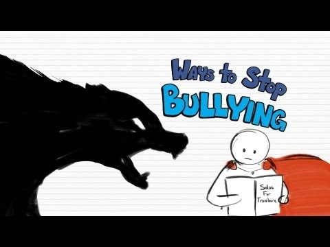 ways to reduce bullying in school
