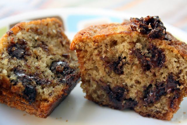 Manila Spoon: Chocolate Banana Muffin | Breads and muffins | Pinterest