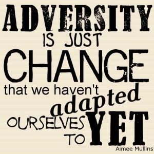 MLM Leadership Development | As an MLM leader we need to be able to learn from our mistakes and the adversity that life throws us. Are you opened minded when adversity raises it's ugly head?