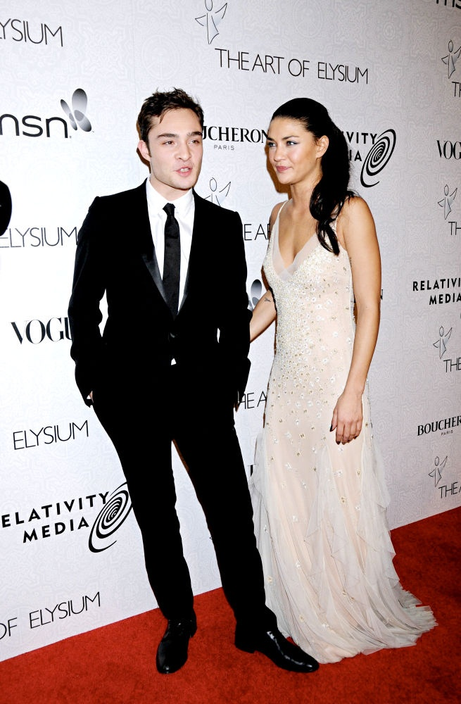Who Is Blair From Gossip Girl Hookup In Real Life