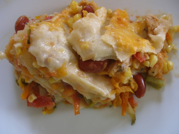 Slow Cooker Enchiladas | Meals & Appitizers | Pinterest