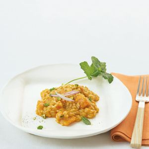 Risotto with Squash and Pistachios | Food ~ General | Pinterest