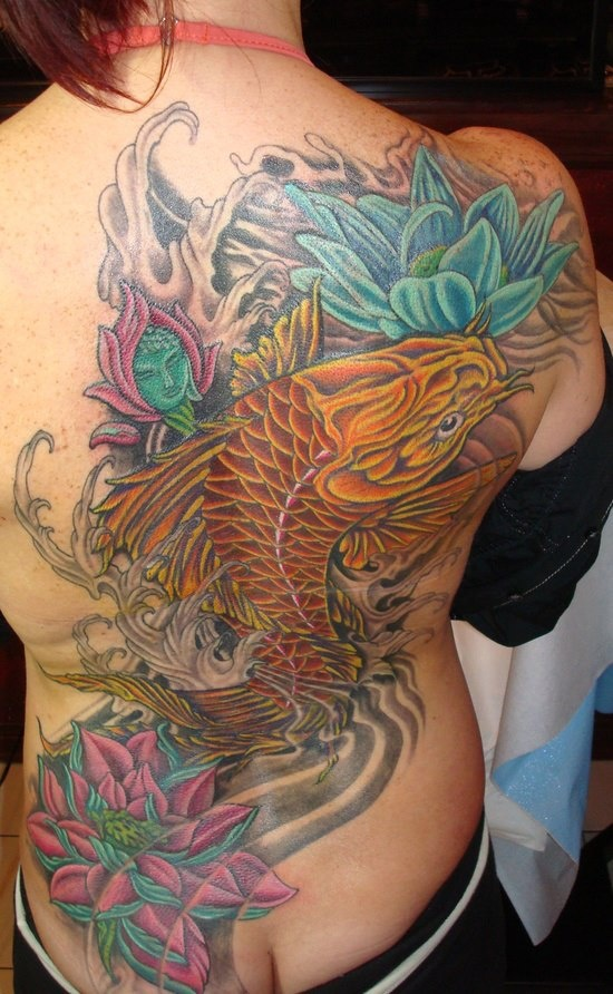 Pin by tattoo com on obligatory 39 hot chicks with tattoos for Best tattoo artist in orlando