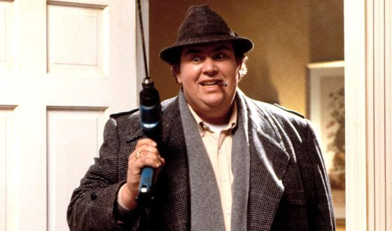 """Uncle Buck- 1989. """"Take this quarter, go downtown, and have a rat gnaw ..."""