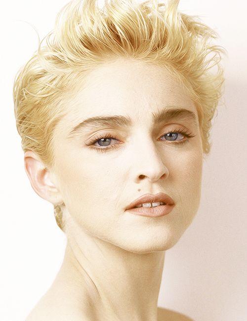 Madonna - True Blue / Super Club Mix