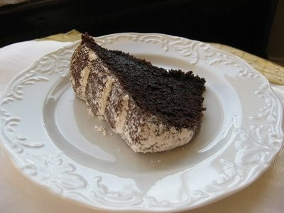 Bourbon Chocolate Cake | Food...Cakes | Pinterest