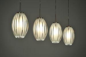 Mooie eetkamertafel lamp  For the Home  Pinterest