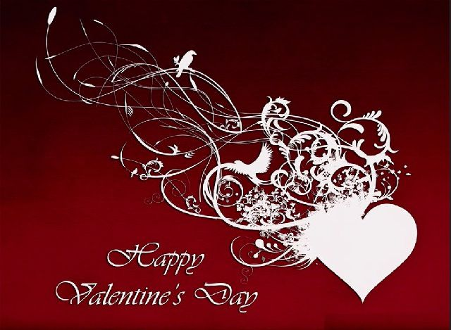 valentine's day holiday breaks
