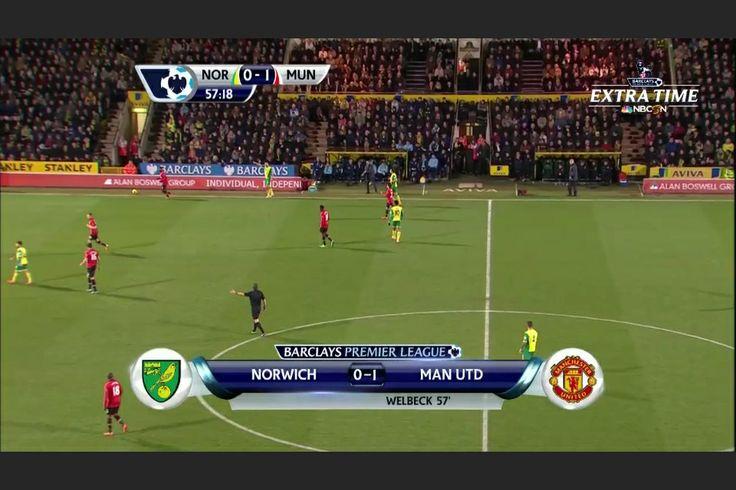 manchester united vs city 6-1