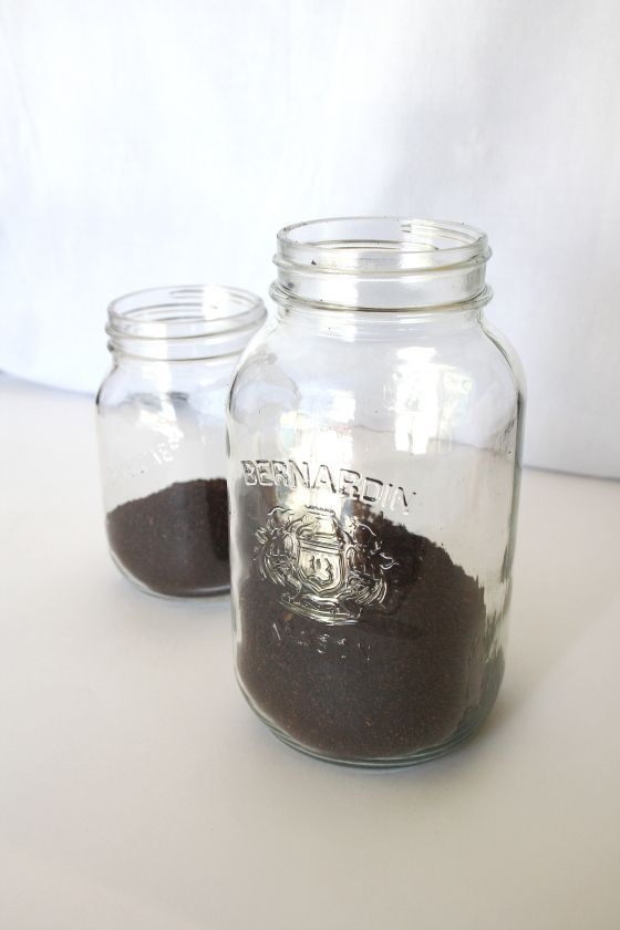 Homemade Cold Brew Coffee - so easy! | successes | Pinterest
