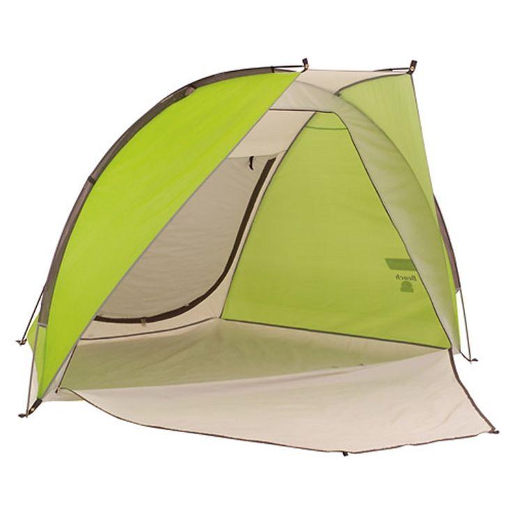 Shade Sun Coleman Road Trip Beach Tent Canopy Shelter