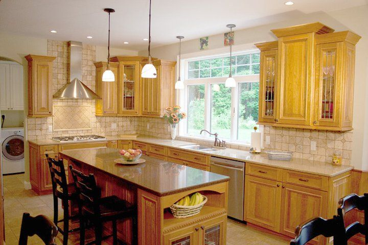 Kitchen remodel: Ultracraft | Projects | Pinterest
