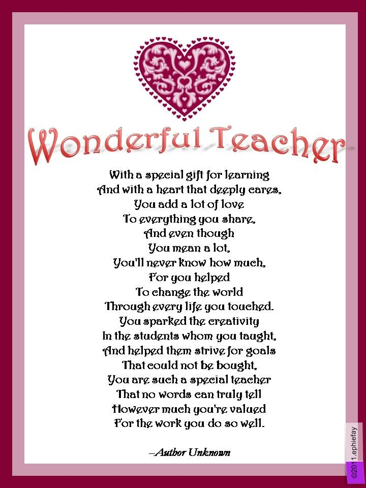 Happy World Teachers Day teachers Quotes Pinterest