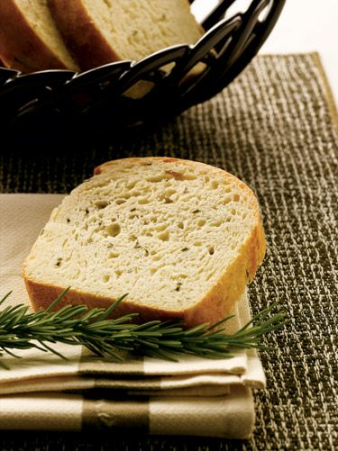 Potato Rosemary Bread | Recipes | Pinterest